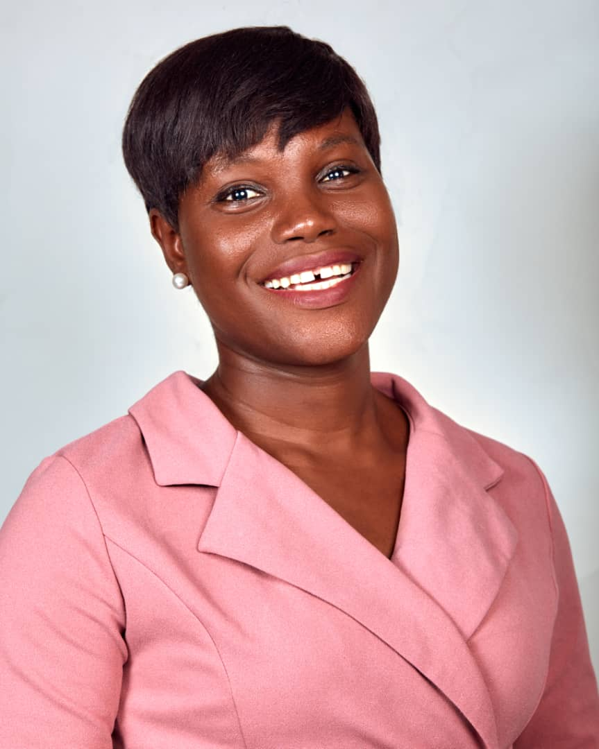THEODOSIA OPPONG